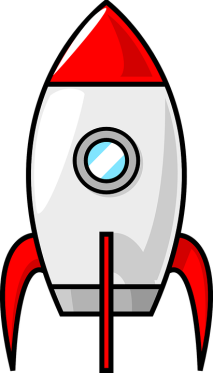 cohete universo